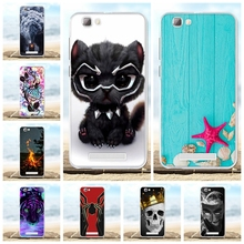 For ZTE Blade A610 V6 max Cover Thin Soft TPU Silicone For ZTE Blade A610 Case Floral Patterned For ZTE Blade V6 max Coque Capa