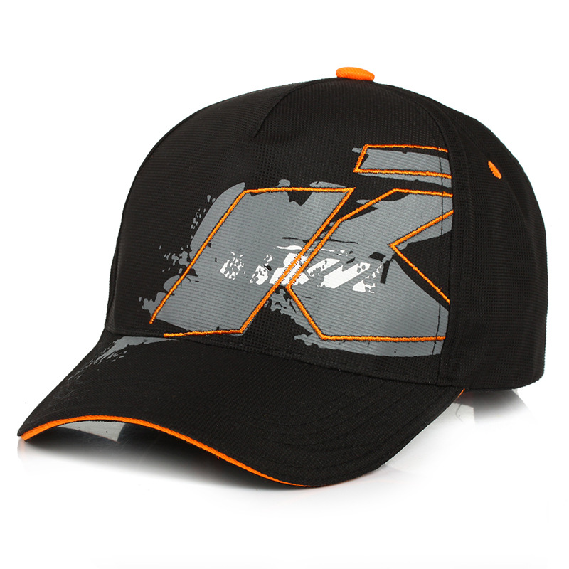 Custom Richardson Running Cap Cement Truck A Embroidery Business Name Polyester