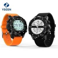 S3 Смарт часы Android Мужская Спортивная часы bluetooth шагомер Водонепроницаемый умная электроника 1 ГБ/16 ГБ камеры WI FI GPS 3G SmartWatch