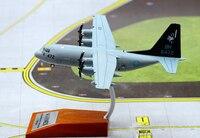 Новые изящные Inflight 1/200 морской пехоты США KC 130J Геркулес заправки машины 166472 сплав модель самолета Коллекция Модель праздник