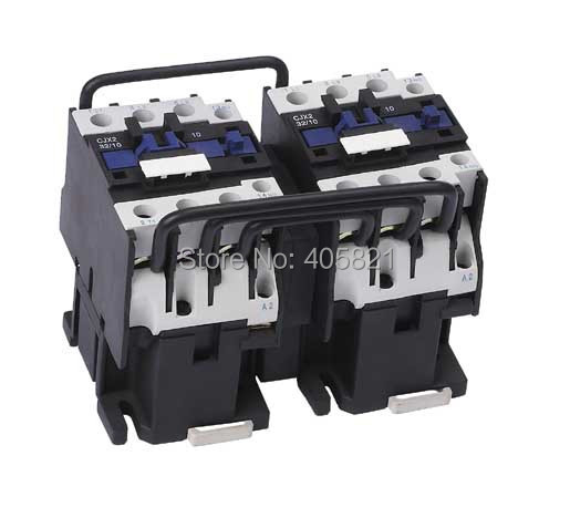 AB Z-21112 DOUBLE POLE CONTACT KIT SIZE 2 2 POLE STARTER CONTACTOR