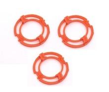3pcs Lock-ring Retaining-Plate Holder for Philips SH70 SH90 S9000 RQ12 RQ1250 S7000 S9712 S9321 S9300 S9531 S9522 Shaving Heads