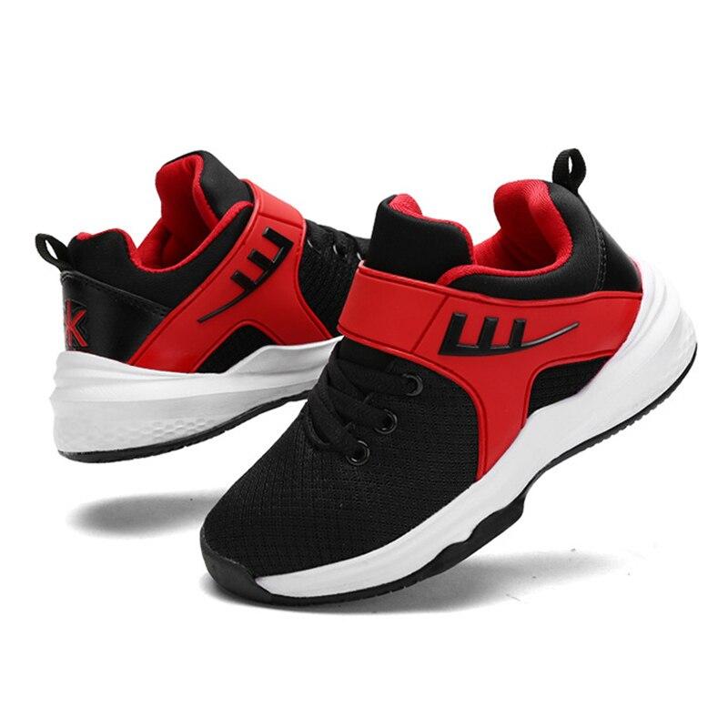 Boys Shoes Kids Tenis Infantil Children Sneakers Sapatos Infantis Tenis Menino Jongens Schoenen Basket Garcon Buty Chlopiec
