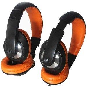 Image 3 - 3.5mm Jack Portable sur loreille bandeau filaire écouteur jeu casque pliable casque pour OPPO téléphone Portable MP3 PC Table