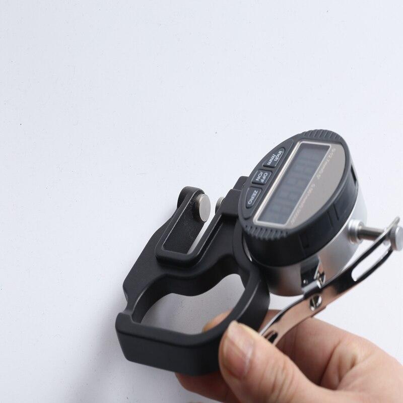 0,001 mm elektrooniline paksusmõõtur 10mm digitaalne mikromeeter - Mõõtevahendid - Foto 4