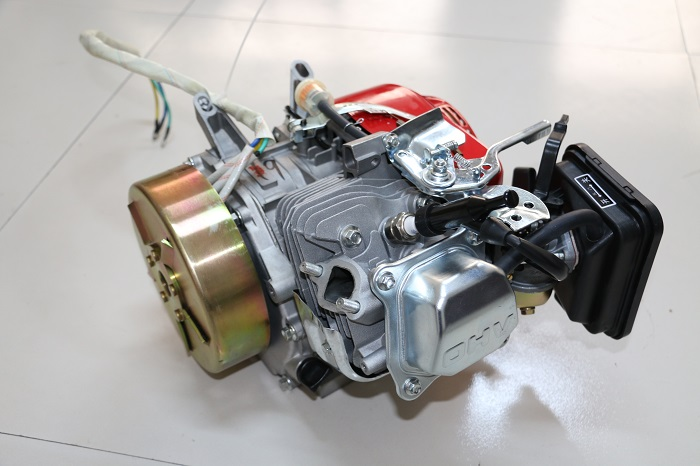 Ev Range Extender Generator Increases From One Start 5kw Gasoline Flashlight In Generators Home Improvement On Aliexpress Alibaba