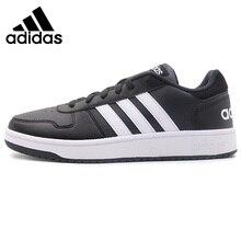Original New Arrival  Adidas Neo Label HOOPS 2 Men's Skateboarding Shoes Sneakers