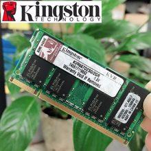 Kingston Ram 2 Gb 2G PC2 DDR2 667 Mhz 667 Mhz 800 Mhz 5300 5300S Geheugen Ram Memoria module Notebook Laptop 100% Originele Authentieke