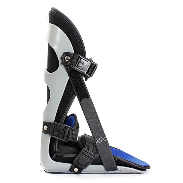 Soporte de pie deportivo tratamiento de fascitis Plantar Dorsal Protector de astilla de noche
