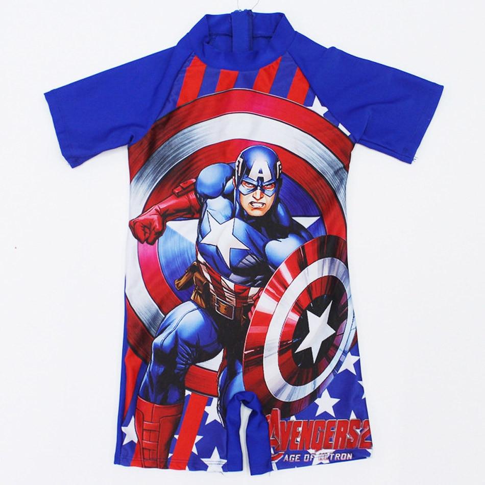 6e926e11da Купить Плавание | Multi Cartoon Characters Boys Swimsuit Spiderman ...
