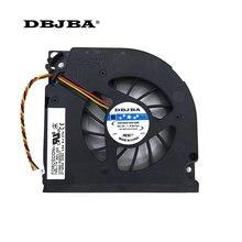 New CPU Laptop Cooling Fan para Acer Extensa 3690 5230 5630 5630G 5430 MG55100V1-Q040-S99 5630Z Fã