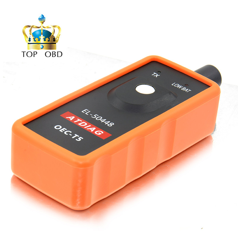High Quality EL 50448 Auto Tire Pressure Monitor Sensor font b TPMS b font Activation Tool