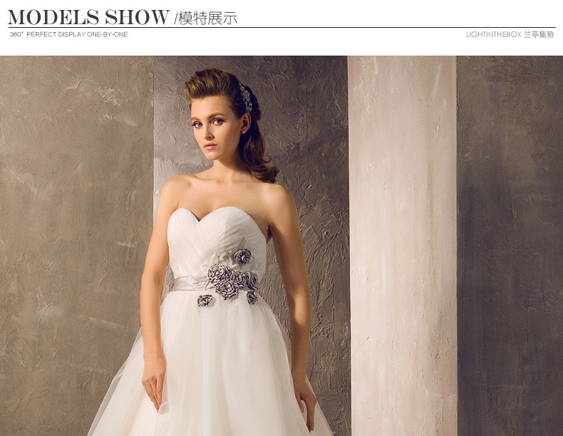 LIMITED EDITION FOR WEDDING ACCESSORIES  free shipping bride flowers ... 2182c9bd7a
