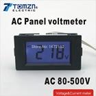 D69 LCD display Volt...