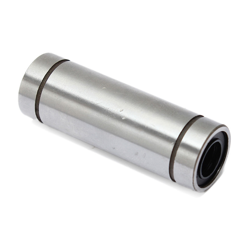 LM8LUU 8mm Longer Linear Ball Bearing Bushing Linear Bearings CNC parts font b 3d b font