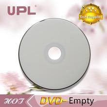 Записываемые dvd-r мин. пустой диски один dvd диск гб шт./лот