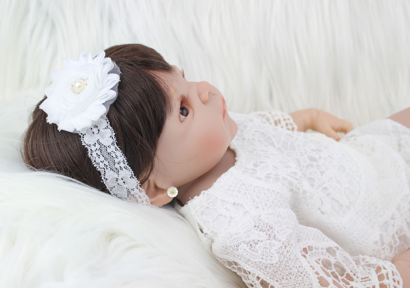 boneca a prova dwaterproof agua presente de aniversario para menina 03
