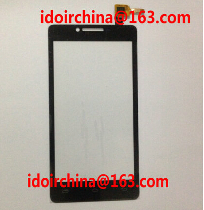 New For 5 Prestigio PAP 5500 Duo touch Screen Panel Glass Digitizer Replacement Free Shipping