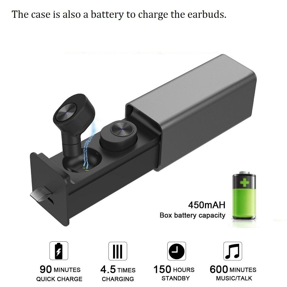 charging bank