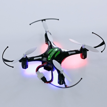 Original JJRC H8 mini drone Headless Mode 6 Axis Gyro 2.4GHz 4CH dron with 360 Degree Rollover Function One Key Return RC Dron 1