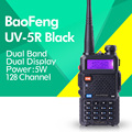 Baofeng UV-5R 136-174/400-520 MHz Walkie Talkie 5W UHF&VHF Dual Band Portable Ham Radio uv5r