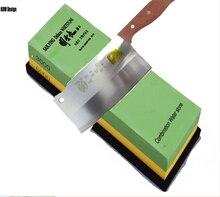 Japan schleifstein Japanischen UUSHARP rubstone 3000/6000 Grit polieren wasserstein schleifstein 7*2*1 zoll