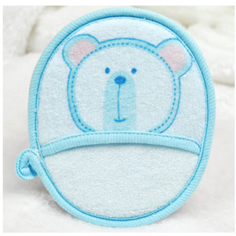 Baby Gloves Bath Cotton Accessories Care Bear Toddler Infant Girl Newborn Baby Mittens Gloves Cheap Stuff Baby Bathing Gloves in Gloves Mittens from Mother Kids