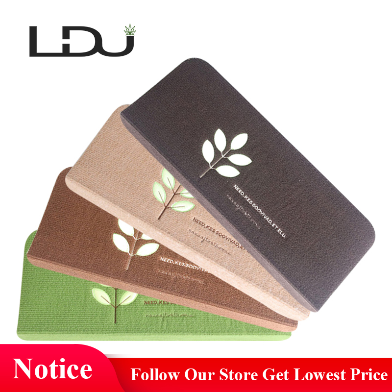 RULDGEE Five-leaf Grass Self-adhesive Luminous Non-slip Stair Carpet Mat Floor Staircase Carpets Protector Mats Safety for Kids