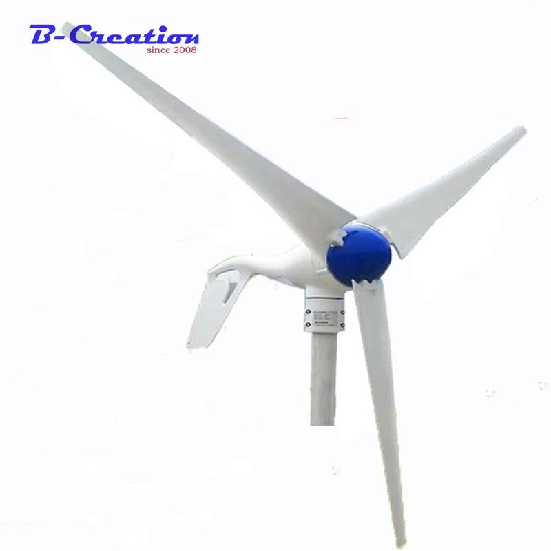 Factory price 400w wind generator turbine New Generator Wind Generator 400w 12/24v Mini Wind Generator With wind ControllerFactory price 400w wind generator turbine New Generator Wind Generator 400w 12/24v Mini Wind Generator With wind Controller
