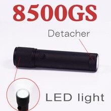 8500GS EAS портативная система ручного удаления тегов Многофункциональный магнит Detacher замок безопасности для магазина одежды Бесплатная доставка