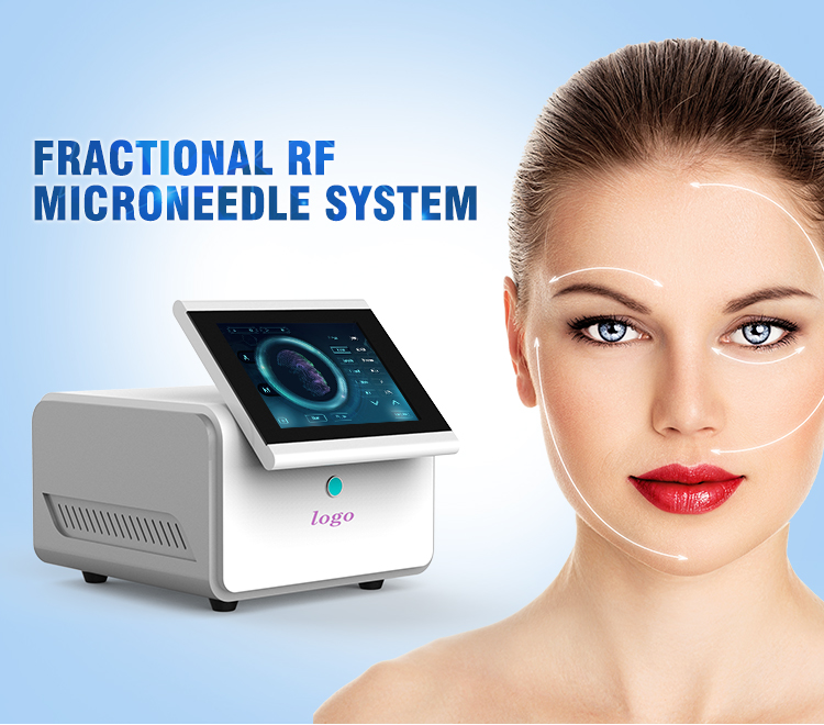 2019 New Design Fractional  And Microneedle Beauty Machine/fractional Micro Needle Machine