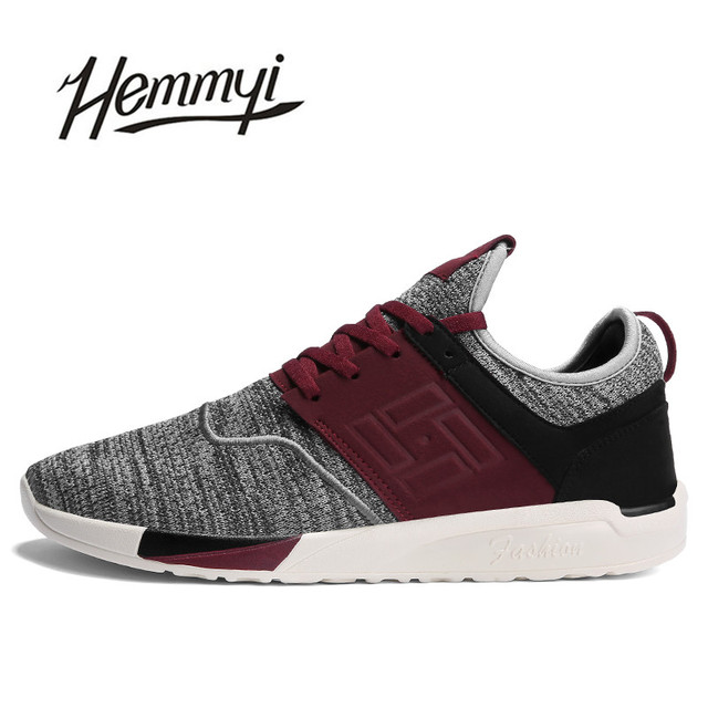 Breathable Wear-Resistant Casual Light Mesh Shoes  1