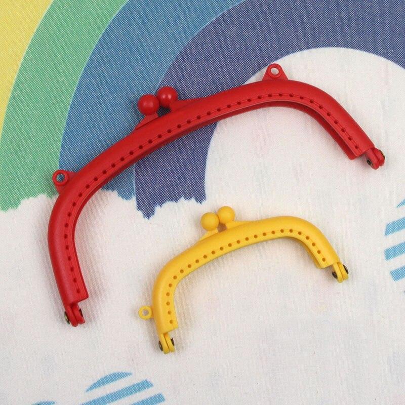 10pieces/lot ,16cm Arc Shape Purse Frame Handle for Bag Sewing Craft, Coin Purse Frames