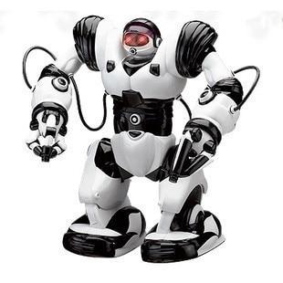 Большая игрушка робот RC пульт дистанционного управления робот говорить и танцы фигурка RC робот управление робот игрушка для мальчика Игруш...
