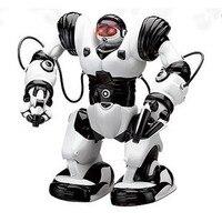Большая игрушка робот RC пульт дистанционного управления робот говорить и танцы фигурка RC робот управление робот игрушка для мальчика Игруш