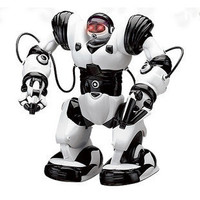 Big Toy Robot RC Remote Control Robot Speak & Dancing Action Figure RC Robot Control Robot Toy For Boy Toy Kids Christmas Gift