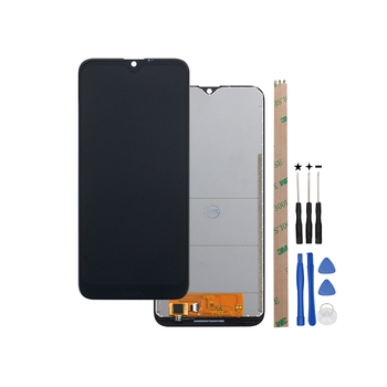 Doogee Y8 LCD Display and Touch Screen Digitizer +Film Replacement With Tools +Adhesive For Doogee Y8 Phone
