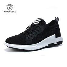 2017 Summer Men Casual Shoes Black Colors Flat Walking Shoes Mesh Breathable Zapatillas Net Men Shoes Comfortable Male Shoes