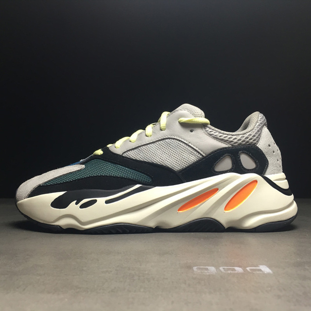 09b8a2a8ce11e yeezys Air 700 2019 Best Quality yeezys 700 boost 350 shoes for men women  shoes With Wave Runner Without