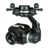 Таро FLIR 3 оси Gimbal с FLIR vue 640 Камера комплект (TL01FLIR) для FPV системы Quadcopter Drone MultiCopter