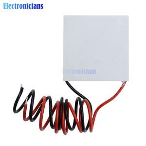 Image 4 - TEC1 12703 12705 12706 12709 12710 12712 12715 SP1848 27145 Thermoelectric Cooler Peltier 12V 5A Cells Peltier Elemente Module