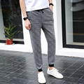 M-3XL Mens  Pants Autumn New  Mens Harem Pants Man Casual Pants Pantalones Hombre P827