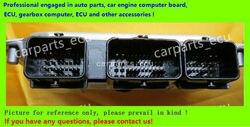 Do silnika samochodu komputer pokładowy/ME7.8.8/ME17 ECU/elektronicznych jednostka sterująca/Peugeot/0261201327 9664001380
