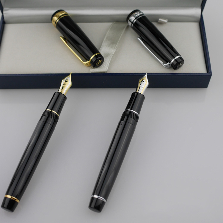 Sailor pg  Pro gear flat 11-2036 21k gold nib classic fountain pen pilot FREE shippingSailor pg  Pro gear flat 11-2036 21k gold nib classic fountain pen pilot FREE shipping