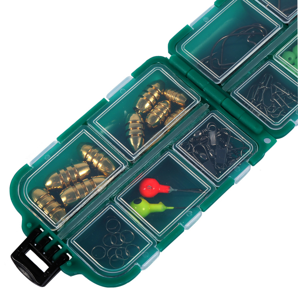 compare prices on green tackle box- online shopping/buy low price, Reel Combo