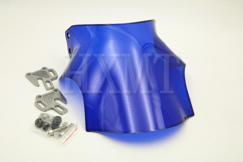 Pour Honda Hornet GS500 CB400 SF CB600 CB750 CB900 CB919 CB250 CB 400 600 750 900 919 250 1000 1300 1100 Pare-Brise Pare-Brise cb