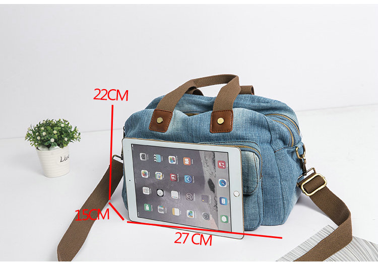 Travel Crossbody Bag
