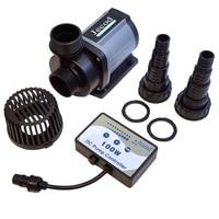 Jebao Jecod DCS Series Aquarium Fish Tank Remote Adjustable Sump Return Water Pump DCS 2000 12000 L/H