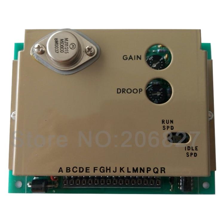 Diesel Engine Generator Electronic Speed Controller 3032733Diesel Engine Generator Electronic Speed Controller 3032733