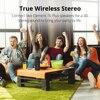 Tronsmart T6 Plus Bluetooth Speaker Deep Bass 40W TWS Portable Speaker IPX6 Waterproof Power Bank Function SoundPulse Soundbar 4
